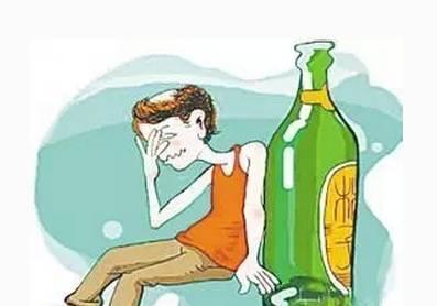 喝多少酒会喝死人?出现这些信号就不能再喝酒了! - 真光 - 真光 的博客