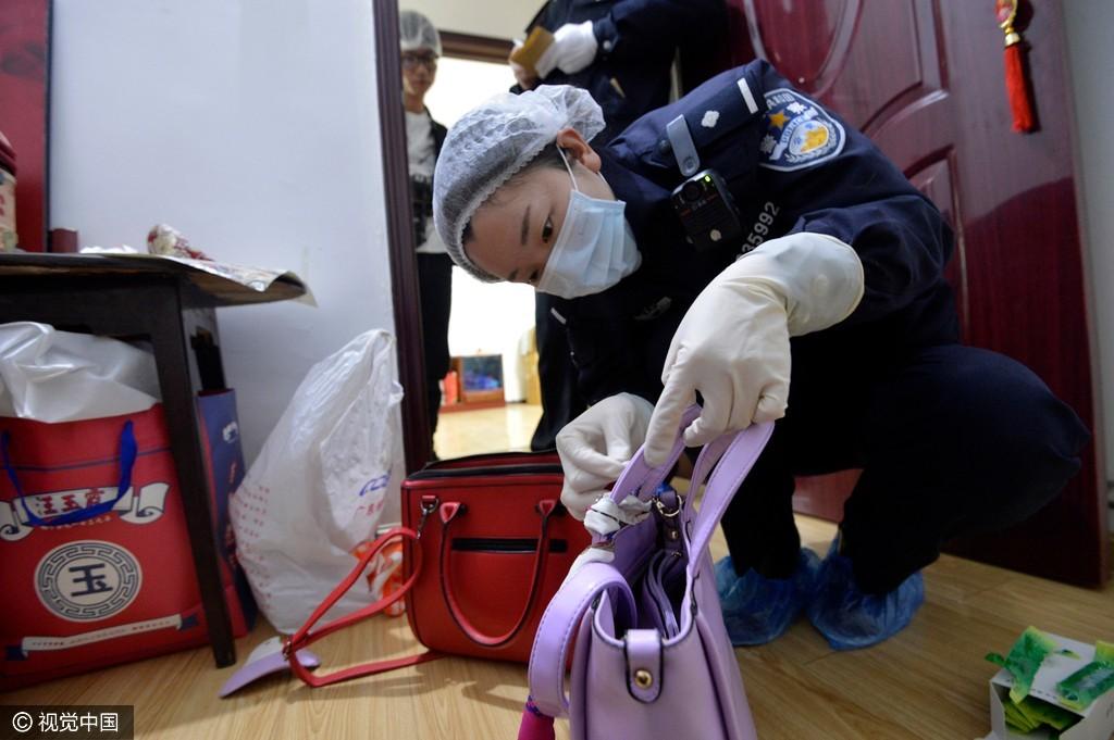 【转】北京时间      江城最年轻女法医:85后美女让死者说话 - 妙康居士 - 妙康居士~晴樵雪读的博客