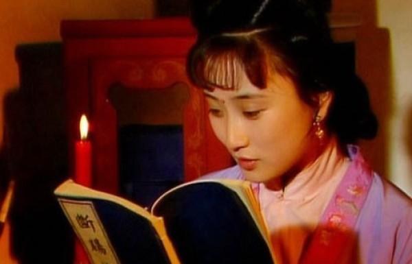 红楼梦里的小姐们,平时都读什么书?这些书很多人没读过