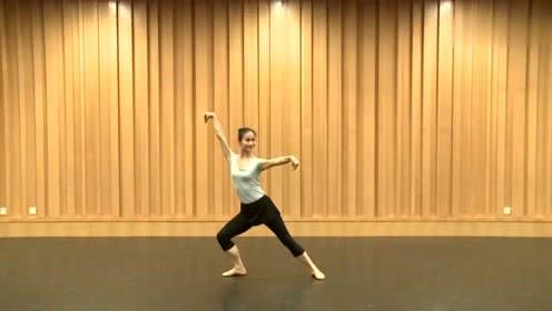 中国舞蹈家协会 少儿幼儿舞蹈考级 4级 功夫熊猫
