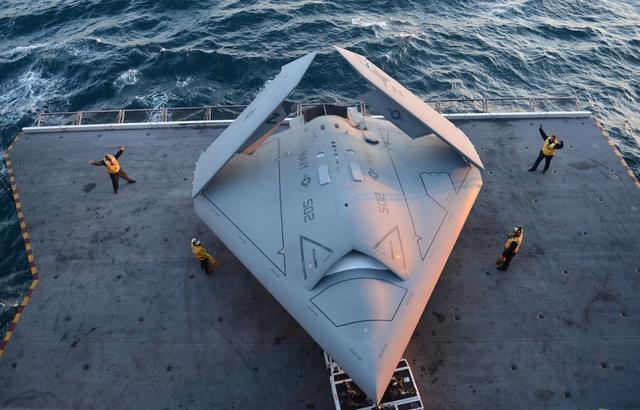 美军称已找到:中国东风21D的命门 - 一统江山 - 一统江山的博客