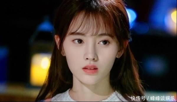 日本人眼中最美的5位女星,杨颖鞠婧祎上榜,第一让网友不敢相信
