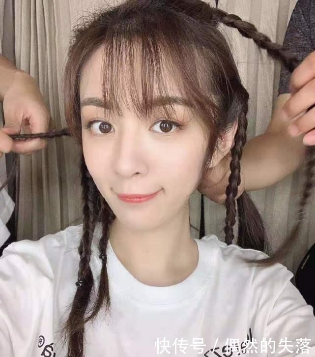有一种整容叫王晓晨瘦身成功,当得知她现在的体重,网友:我慕了