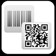 扫描QR条形码