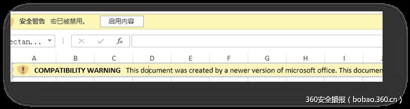 利用Office宏及Powershell的针对性攻击样本分析