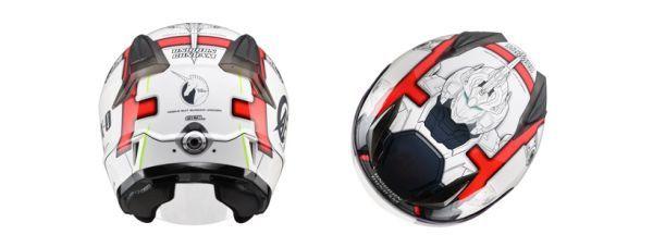 《机动战士高达U.C》独角兽头盔预购开启便已售罄