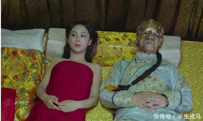 皇上不想要龙子怎么办太监亲自将妃子挂起清洗怀孕的地方