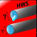 Quick HW Pipe Sizer - HVAC