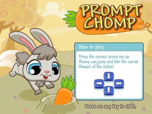 兔子吃胡萝卜表情_兔子吃胡萝卜表情分享展示