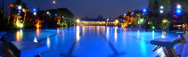 北京|在之禾度假酒店:不飞海南 盛夏在京城享受美食美景和一丝清凉 - 最美食Bestfood - 最美食Bestfood