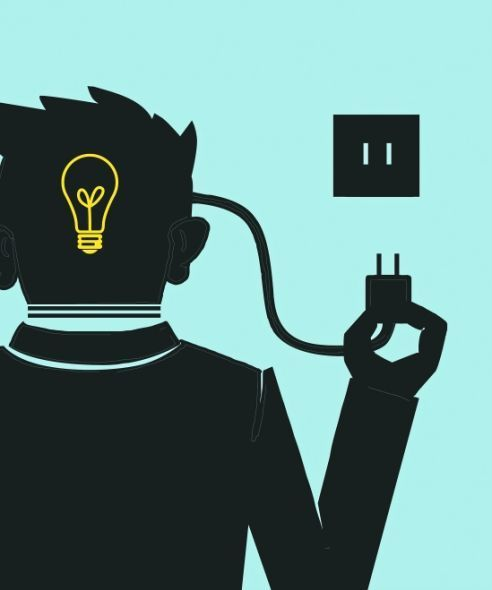 恰好前边连接线和后边充电器电路板上某条线连在一起