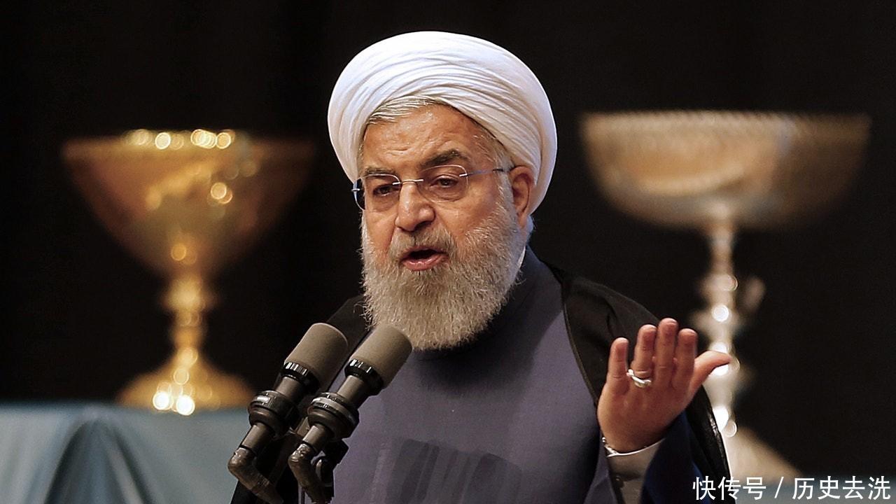 """<b>英国终于尝到后果,伊朗将为其送上""""大礼包"""",国内民众深感不安</b>"""