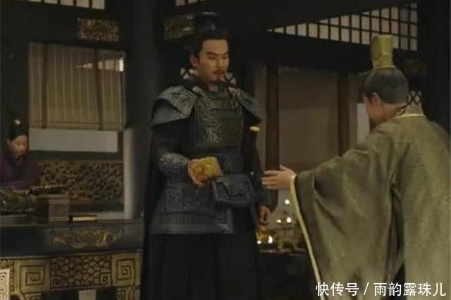 <b>刘备想称帝,心腹将领反对,最终一贬一杀,还有一位郁郁而终</b>