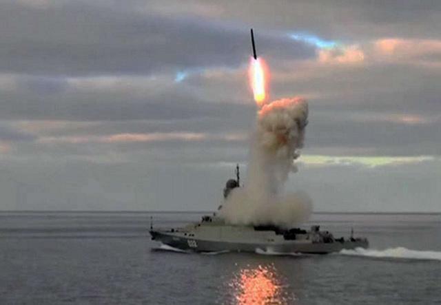 中国核导弹打核战够用吗?俄说法令人彻底放心 - 一统江山 - 一统江山的博客