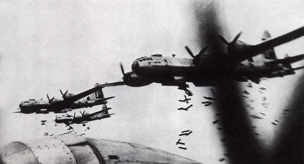 二战日本制定一个疯狂计划:日本人将灭光 - 一统江山 - 一统江山的博客