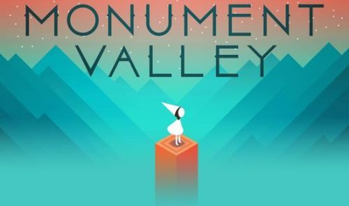 《纪念碑谷》美术设计成立新公司