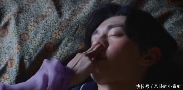 杨紫胆大女演员本人,戳李现鼻孔尴尬又好笑,李现在线吐槽韩商言