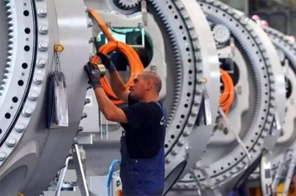 工业机械令人震撼的美:治好我们的强迫症 - 一统江山 - 一统江山的博客