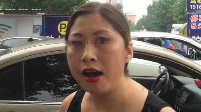 【转】北京时间      黑衣女因车祸争执 怒摔抱娃母亲 - 妙康居士 - 妙康居士~晴樵雪读的博客