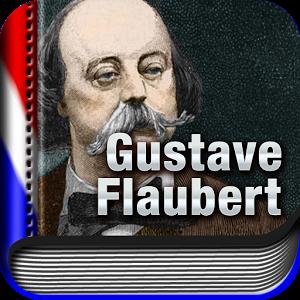 AUDIOLIBRO: Gustave Flaubert