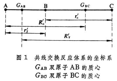HI分子结构图