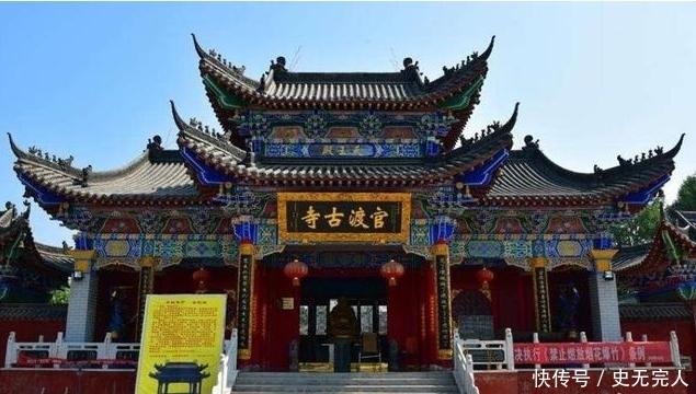 河南郑州中牟县四个值得一去的旅游景点去过的游客都赞不绝口