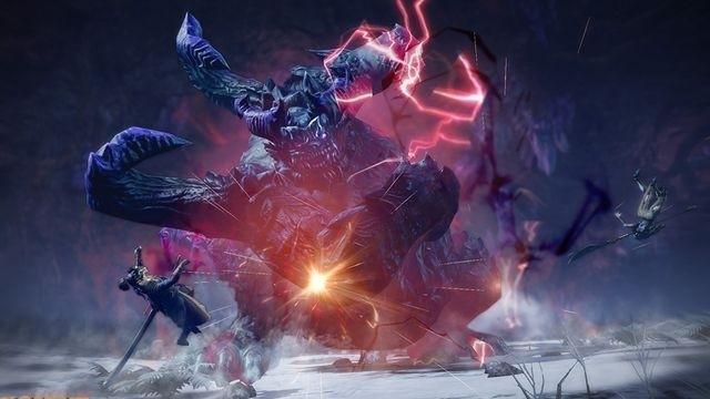 《讨鬼传2》追加任务集5 DLC