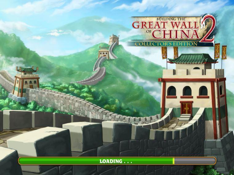 IOS修建长城2 China Wall2存档下载 修改千万金币