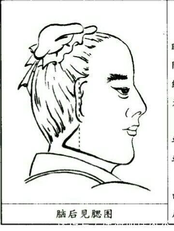 马云手绘版头像