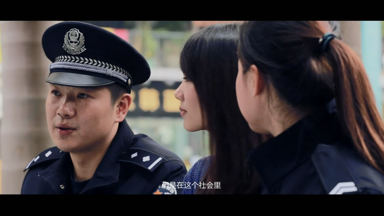 2013年出演缉毒教育微电影《青春的瘾》饰演李警官