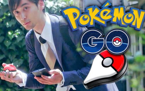 《Pokemon Go》香港地区已经解锁