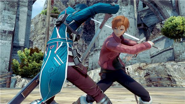 《星之海洋5:忠诚与背叛》最新公布三个新角色