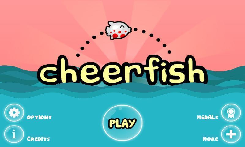欢呼鱼官网免费下载_欢呼鱼攻略,360手机游戏