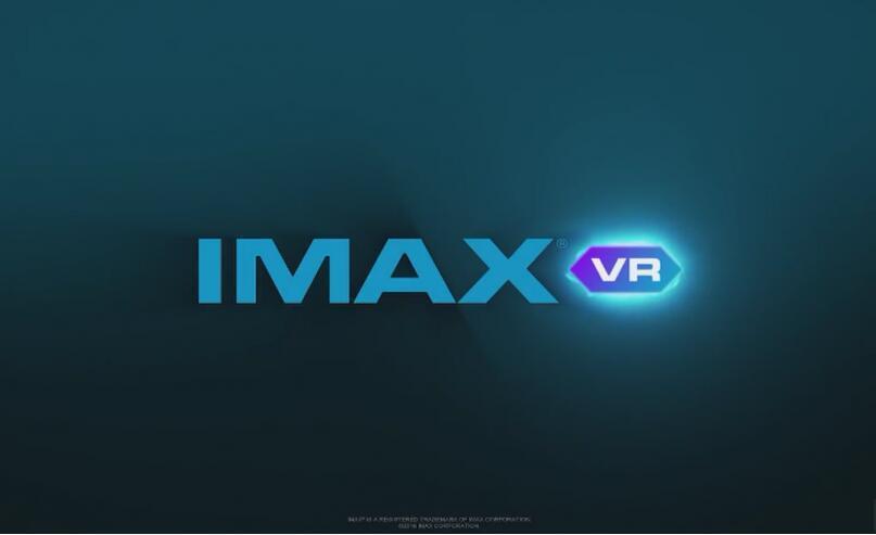 IMAX首家VR影院进驻洛杉矶