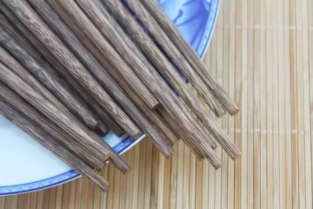 筷子或案板生霉真的会致癌吗 - 故乡的云 - 泉水叮咚