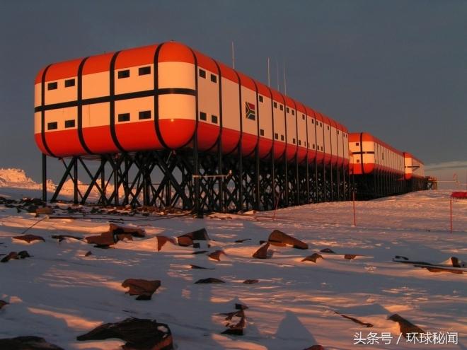 关于南极洲,你不知道的20件事(1)
