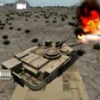 真正坦克模拟3D游戏