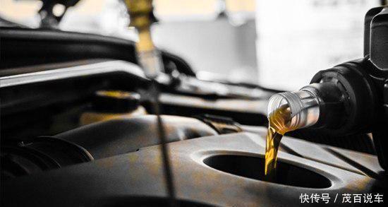 车主们一定要注意这3种机油最伤车,千万不要用!