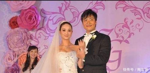 相差4岁夫妻,结婚6年老公拿下视帝,她34岁美如少女却被遗忘