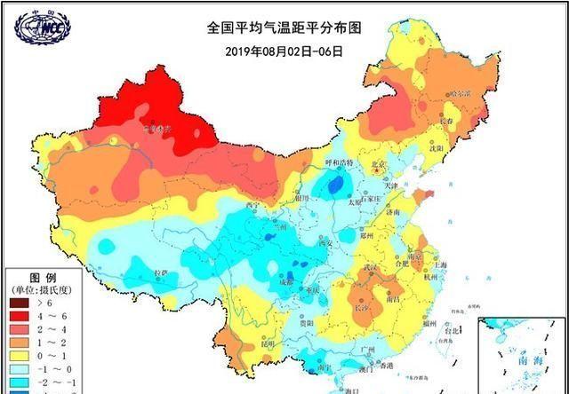 """暴雨下不停?""""七夕""""""""立秋""""暴雨持续,""""压轴""""大暴雨也要来了"""