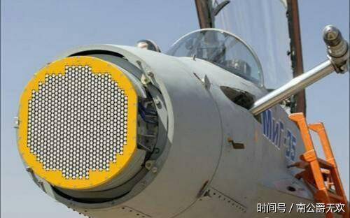 中国制成新型雷达:近千架三代机升级 - 一统江山 - 一统江山的博客