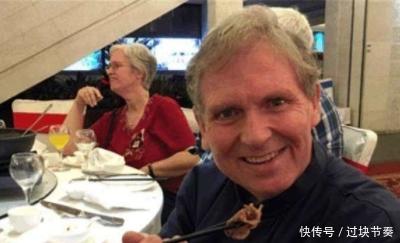 外国小孩到中国3年没吃过汉堡,直言:以后要留在中国生活!