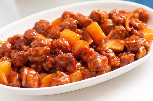 做法番茄酱美食的肥牛,用排骨征服你的胃家常片怎么做汤图片
