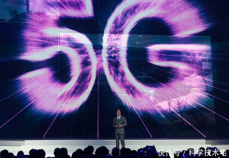 5G网络将至,你会购买第一批5G智能手机当小