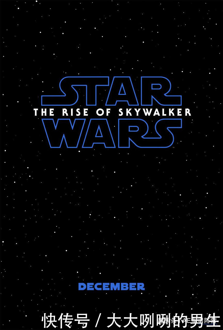 《星球大战9》又曝新剧照世界级电影的最后一部,将再续经典