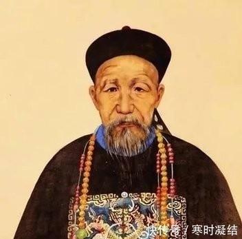曾国藩的第一个成功之处为他后来成就大业打下了坚实的基础