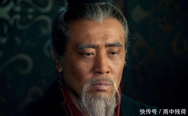此人勇冠三国武比吕布可惜投靠刘备后却被打压而终