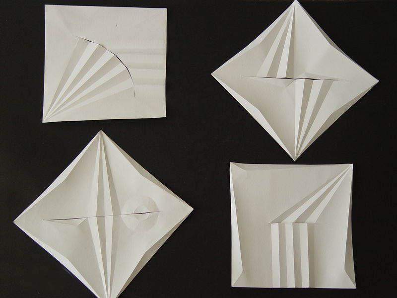 立体构成是现代艺术设计的基础之一