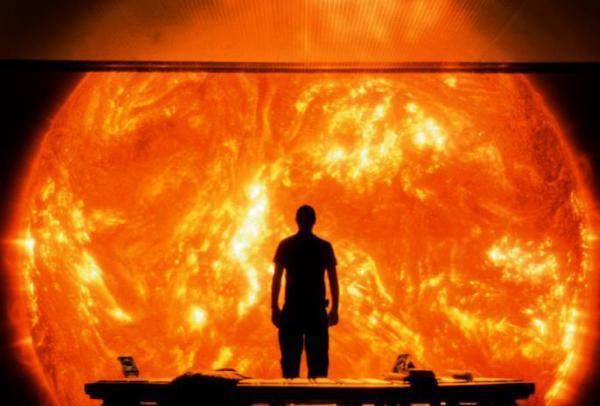 如果有一天太阳突然消失:人类何去何从? - 一统江山 - 一统江山的博客
