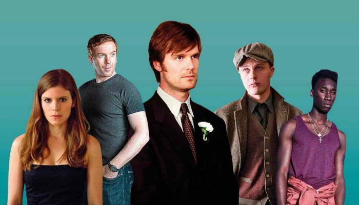 盘点|这九个角色意外领了便当,看完想给编剧寄刀片